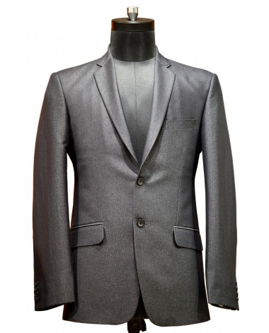 AUM DESIGN GRAY OFFICIAL COAT